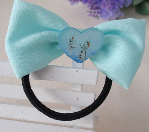 Disney hair accessories-Elsa Frozen hair band
